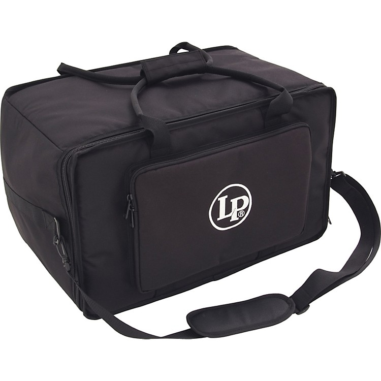 LP Lug Edge Cajon Bag