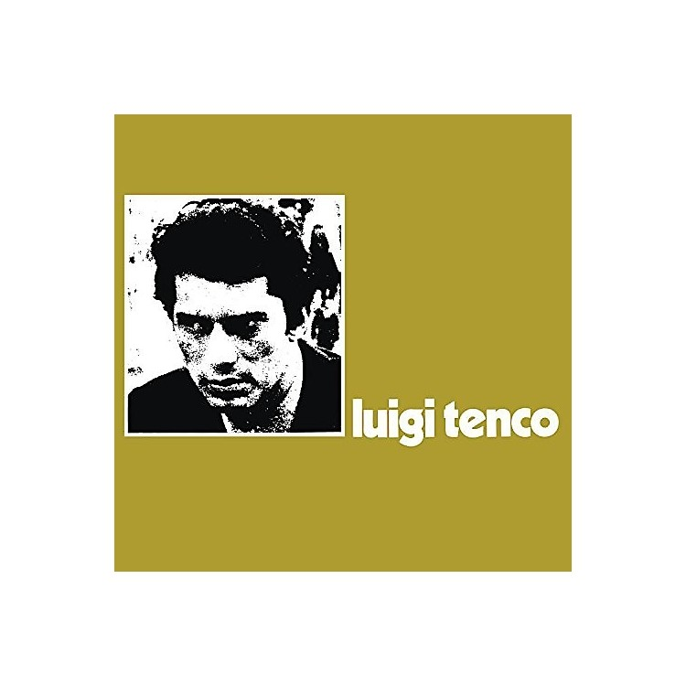 Alliance Luigi Tenco - Tenco