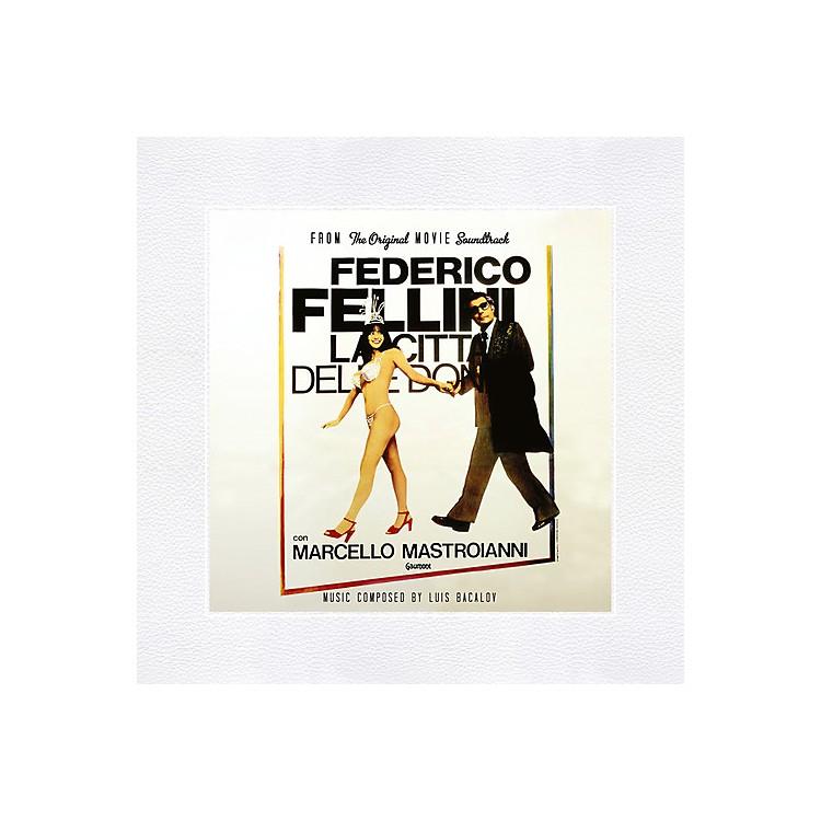 AllianceLuis Bacalov - Federico Fellini's la Citta' Delle Donne (Original Soundtrack)