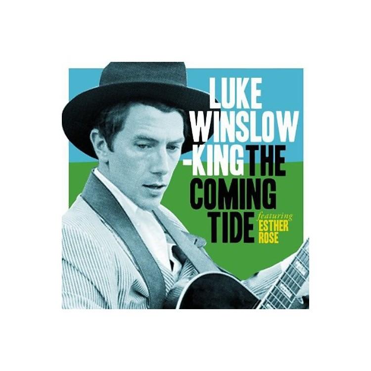 AllianceLuke Winslow-King - The Coming Tide