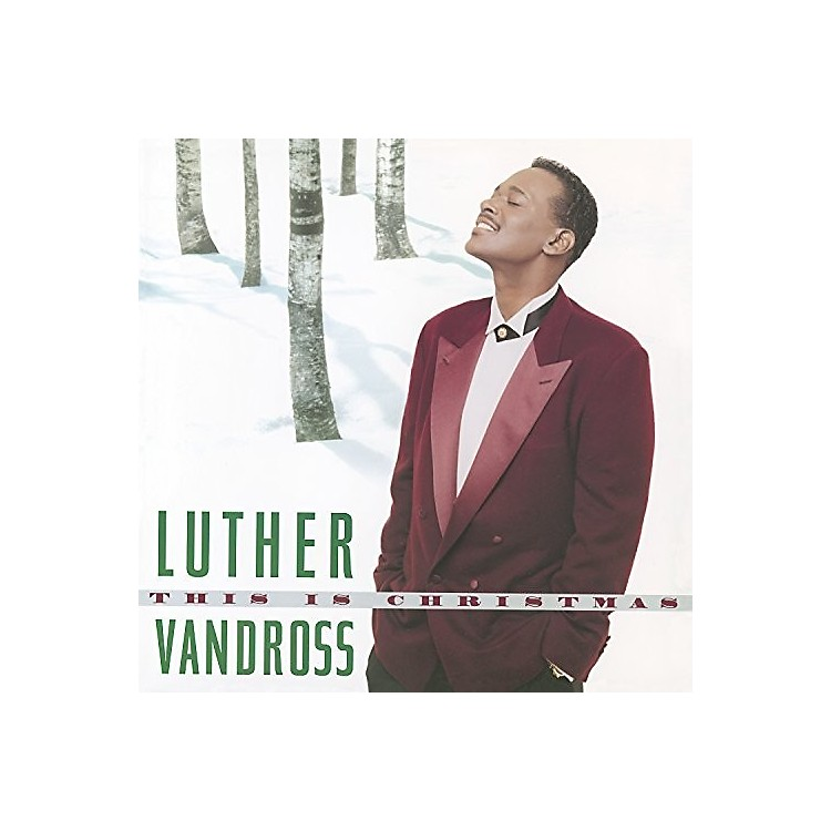 AllianceLuther Vandross - This Is Christmas