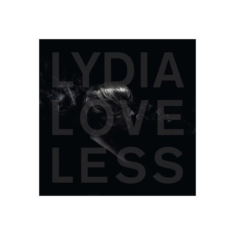 AllianceLydia Loveless - Somewhere Else