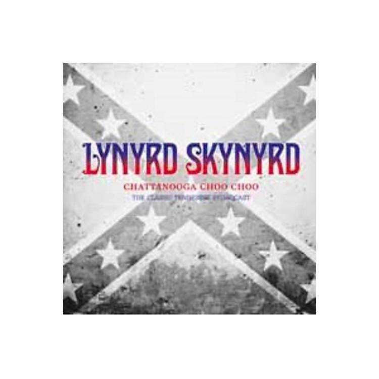 AllianceLynyrd Skynyrd - Chattanooga Choo Choo