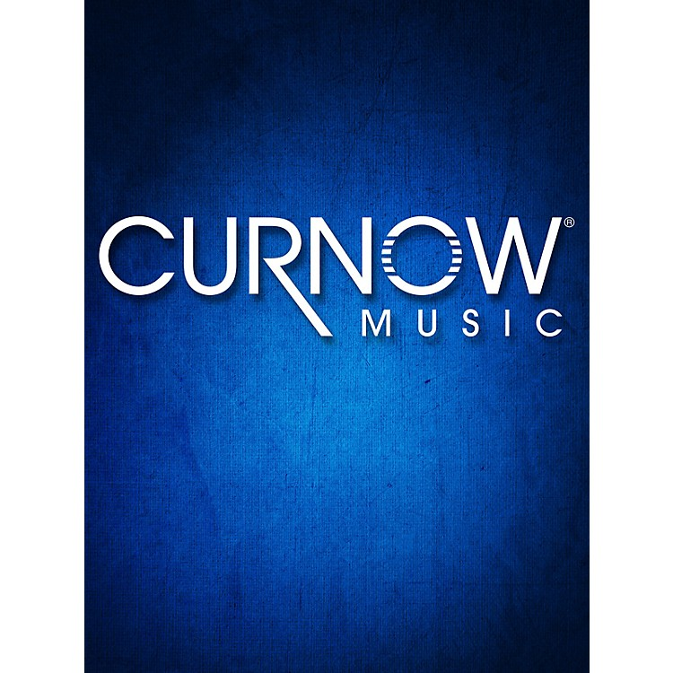 Curnow MusicLyric Prelude (Grade 0.5 - Score Only) Concert Band Level .5 Composed by James Curnow