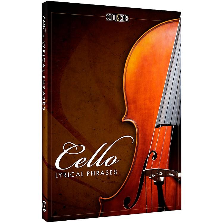 SonuscoreLyrical Cello Phrases