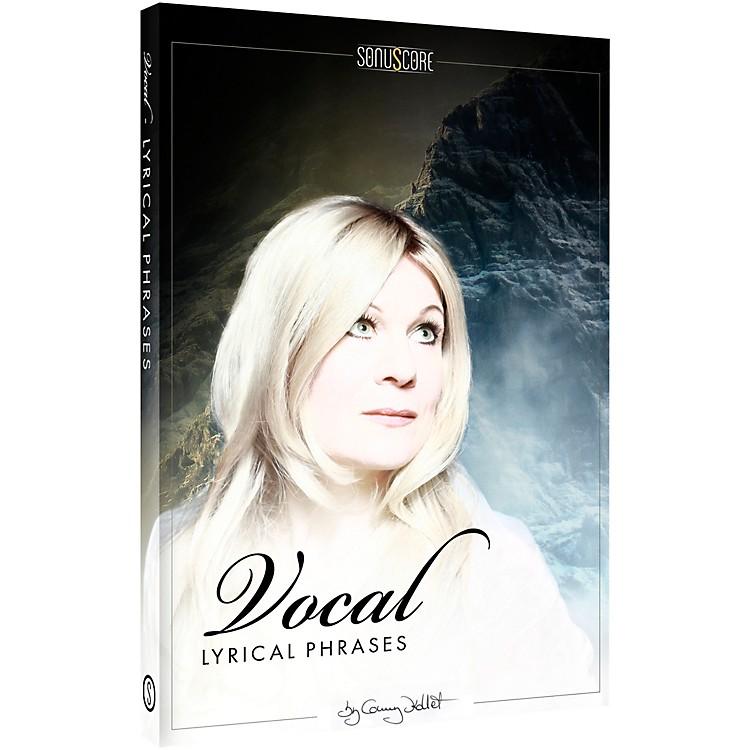 SonuscoreLyrical Vocal Phrases