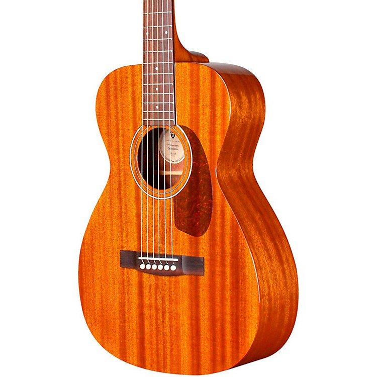 Guild M-120 Acoustic Guitar Cherry Red