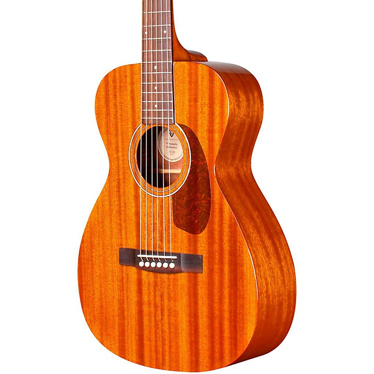 Guild M-120E Acoustic-Electric Guitar Natural