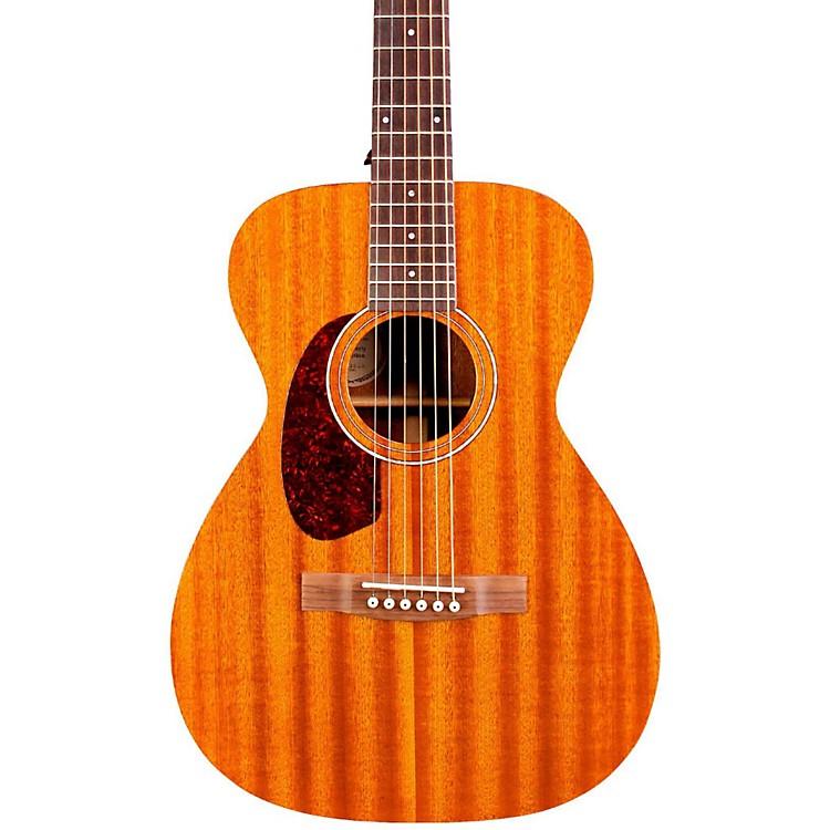 GuildM-120LE Concert Acoustic-Electric GuitarNatural