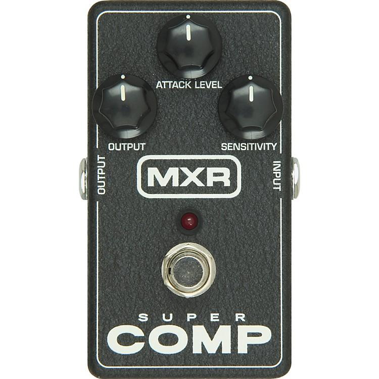 MXRM-132 Super Comp Compressor Pedal