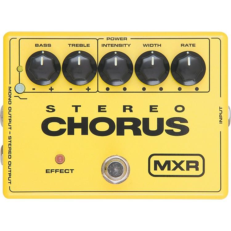 MXRM-134 Stereo Chorus Pedal