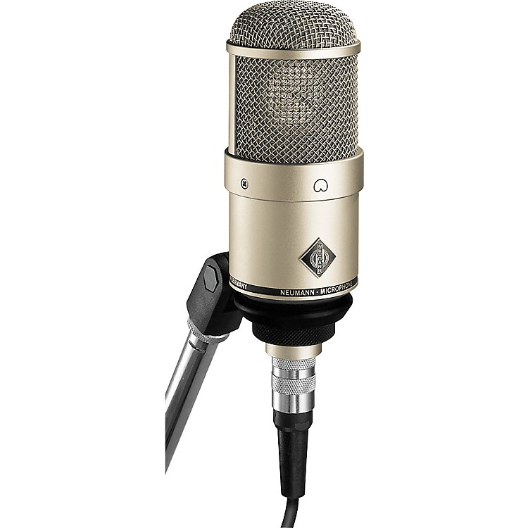 neumann m 147 tube condenser microphone music123. Black Bedroom Furniture Sets. Home Design Ideas