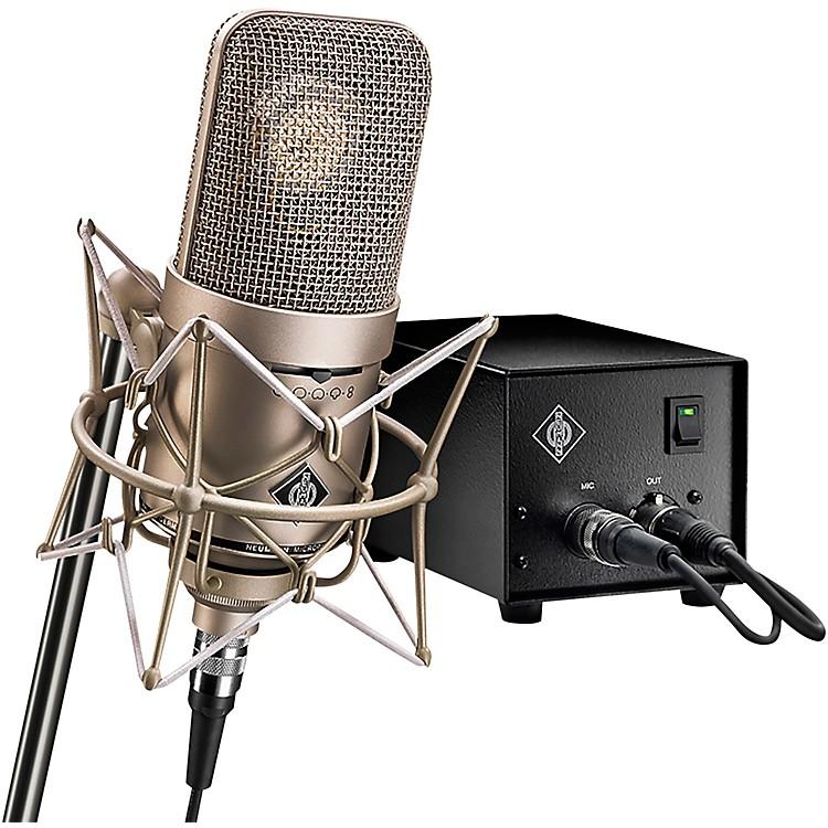 NeumannM 149 Tube Variable Dual-diaphragm Microphone