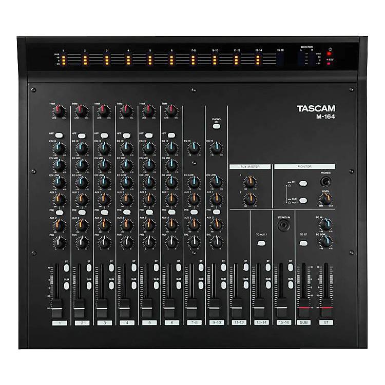 TascamM-164 16-Input Mixer