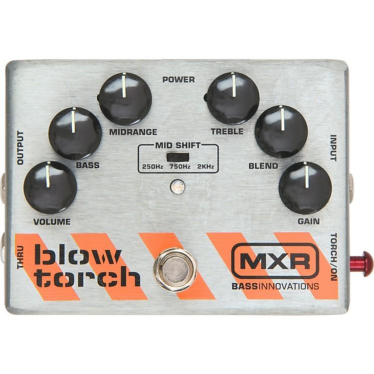 MXRM-181 Bass Blowtorch Overdrive Distortion Pedal