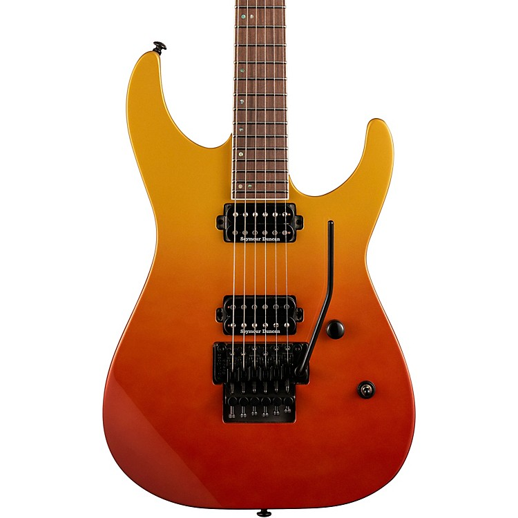 ESPM-400 Electric Guitar in Solar Fade MetallicSolar Fade Metallic