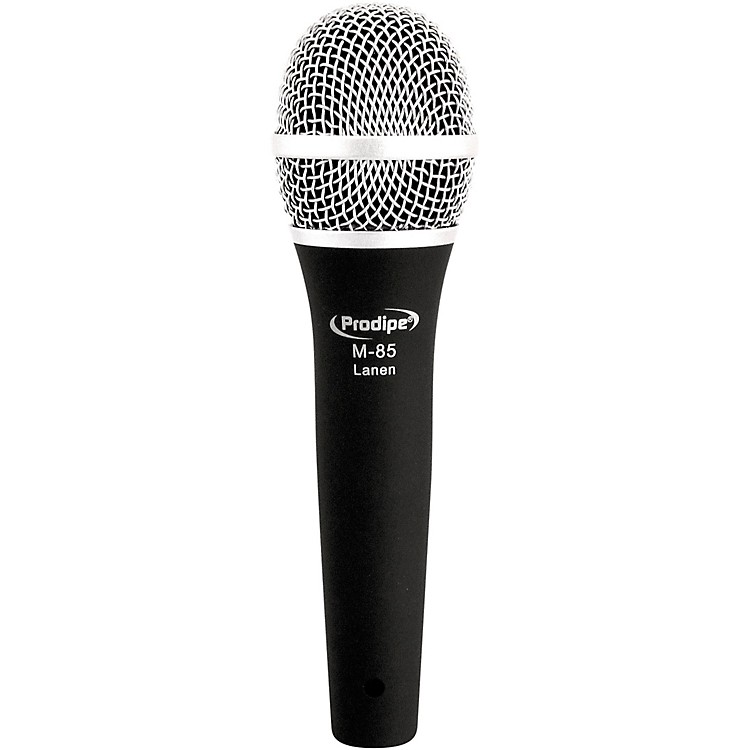 ProdipeM-85 Non-Switched Dynamic Vocal Microphone