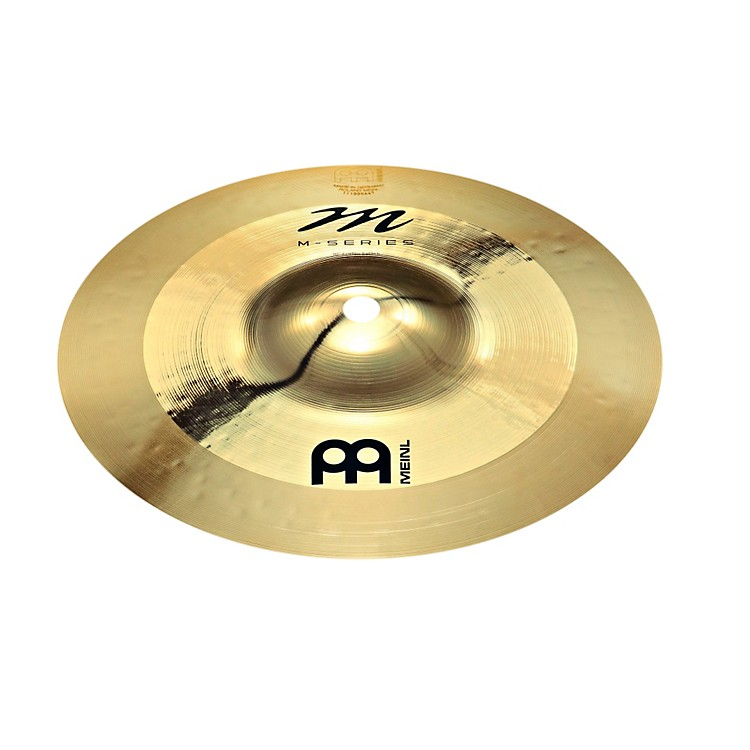 MeinlM-Series Fusion Splash Cymbal