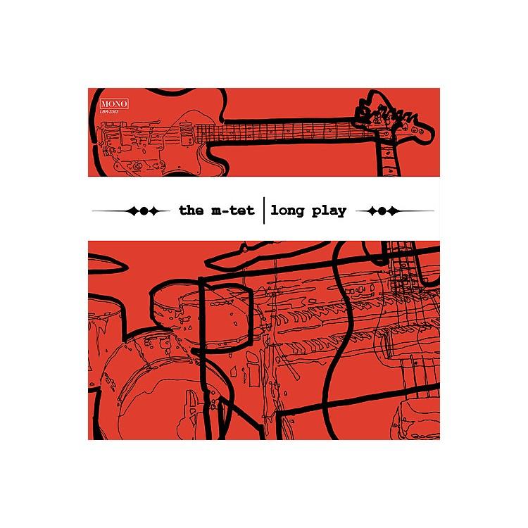 AllianceM-Tet - Long Play