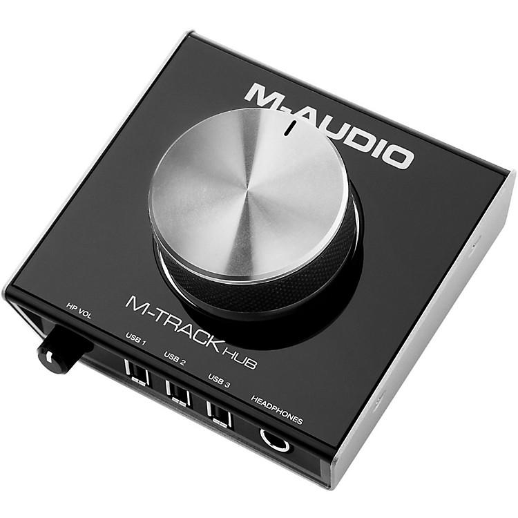 M-AudioM-Track Hub