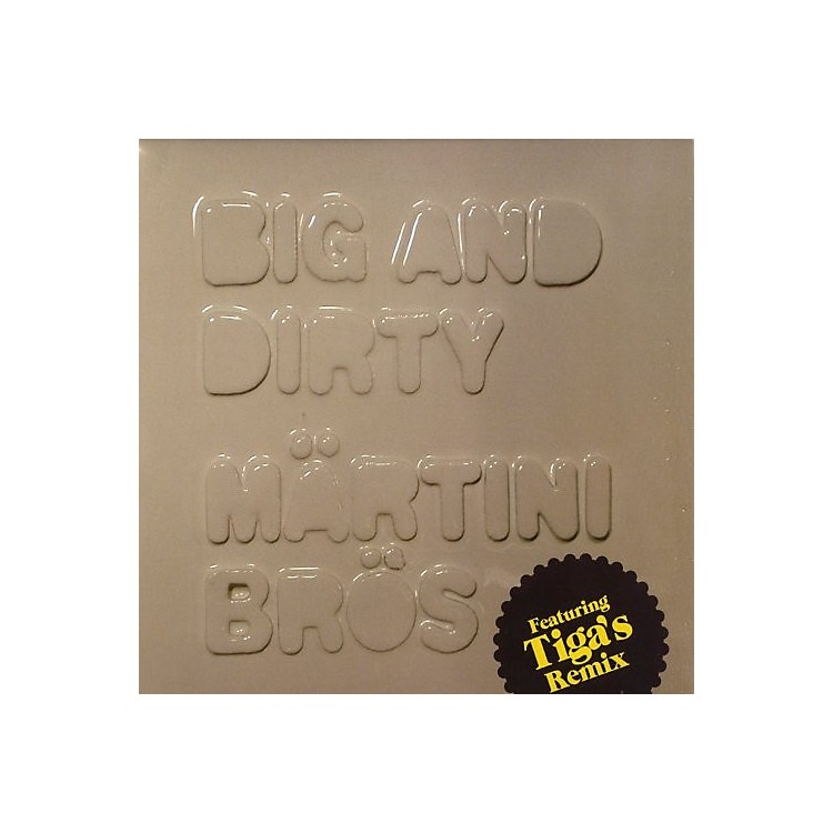 AllianceM rtini Br s - Big and Dirty