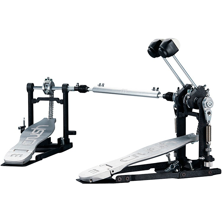 Crush Drums & PercussionM1 Series Double Bass Drum Pedal