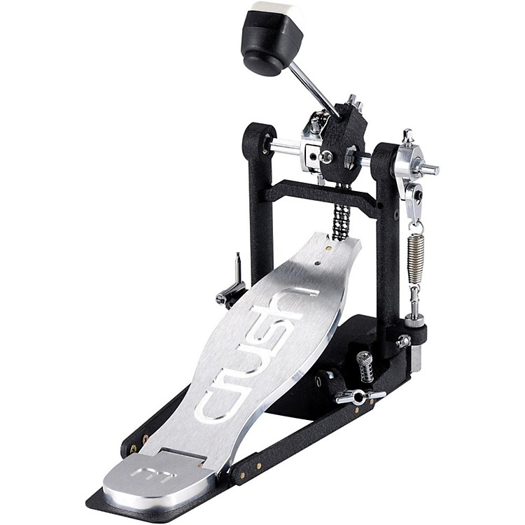 Crush Drums & PercussionM1 Series Single Bass Drum Pedal