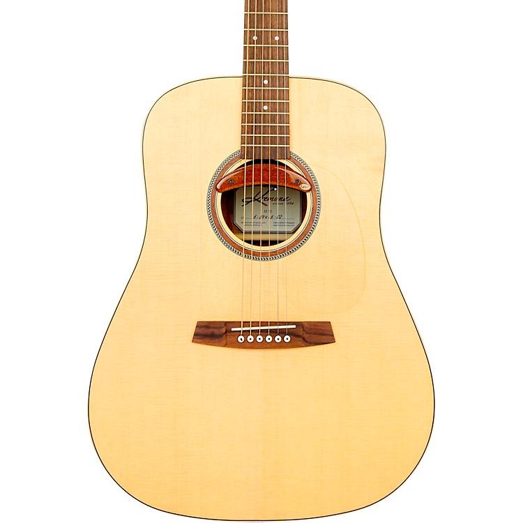KremonaM10 D-Style Acoustic GuitarNatural