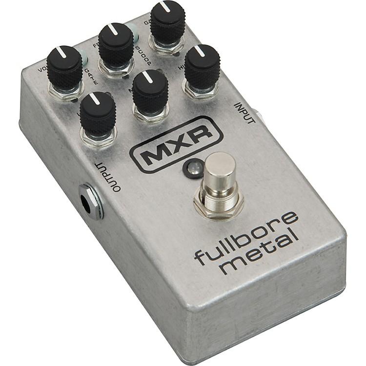 MXRM116 Fullbore Metal Distortion Guitar Effects Pedal