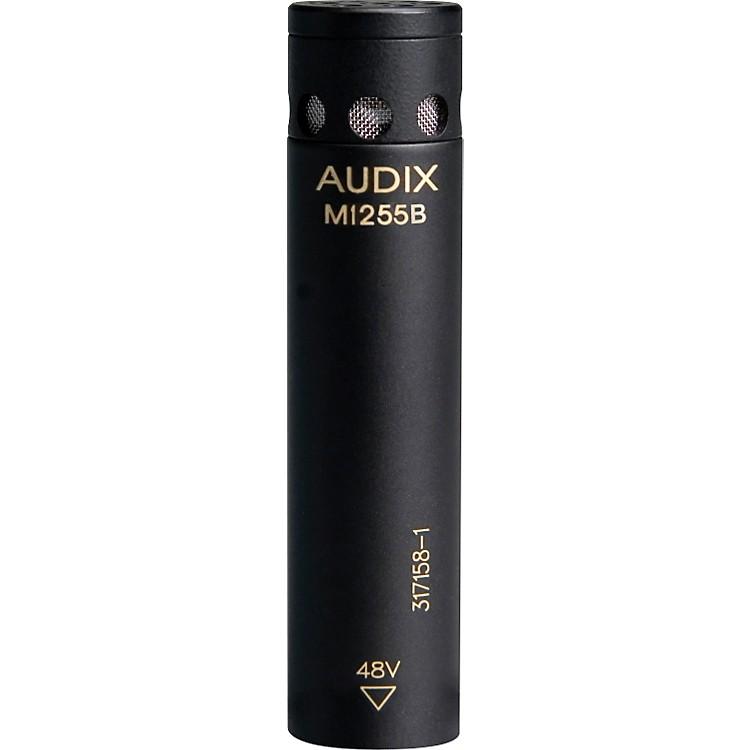 AudixM1255B Miniaturized Condenser MicrophoneCardioidStandard