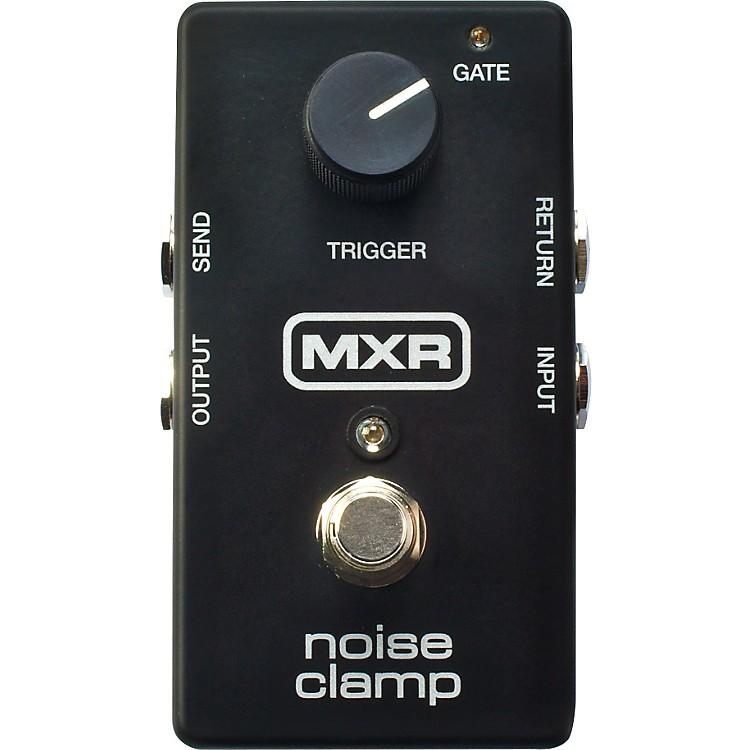 MXRM195 Noise Clamp Noise Reduction Guitar Effects Pedal