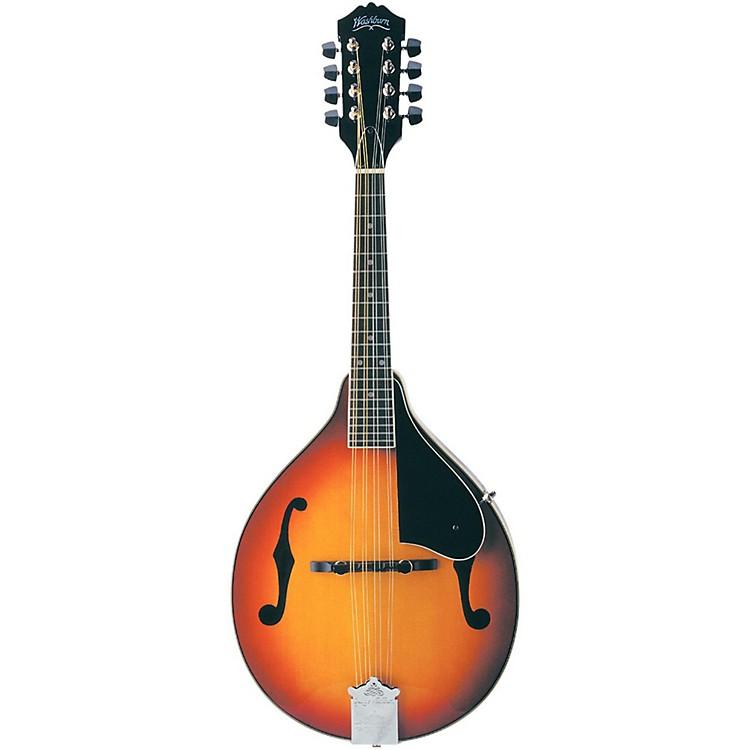 WashburnM1S Acoustic MandolinSunburst