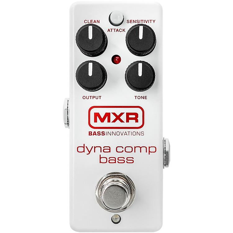 MXRM282 Bass Dyna Comp Mini Compressor Effects Pedal