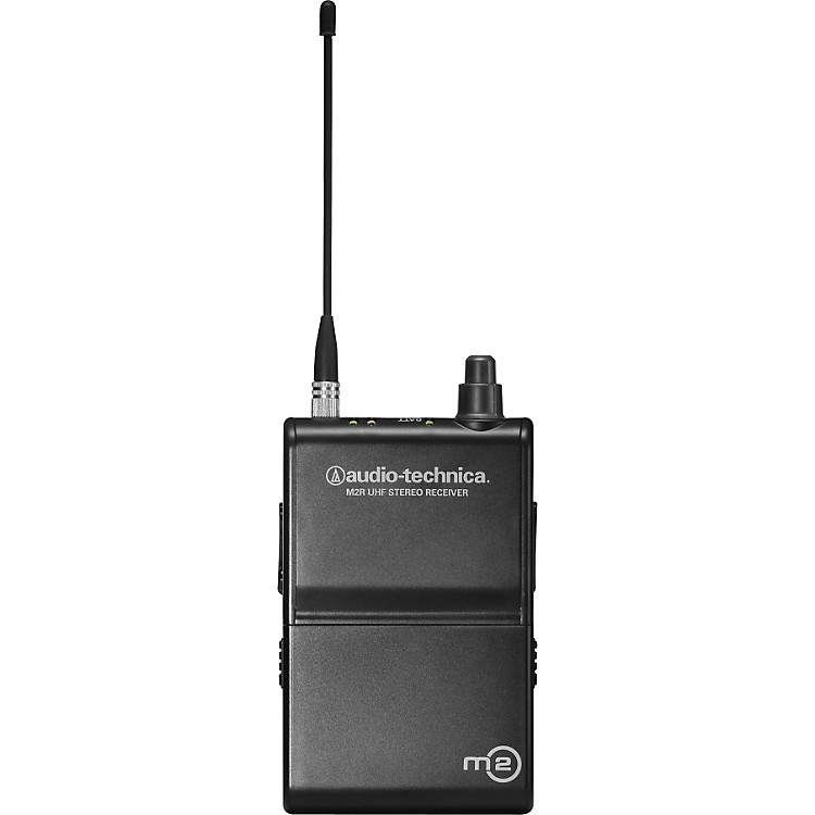 Audio-TechnicaM2RL Bodypack Receiver for M2L