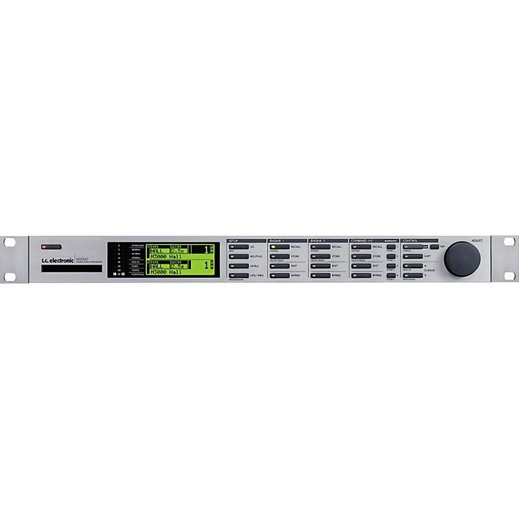 TC ElectronicM3000 Studio Reverb Processor