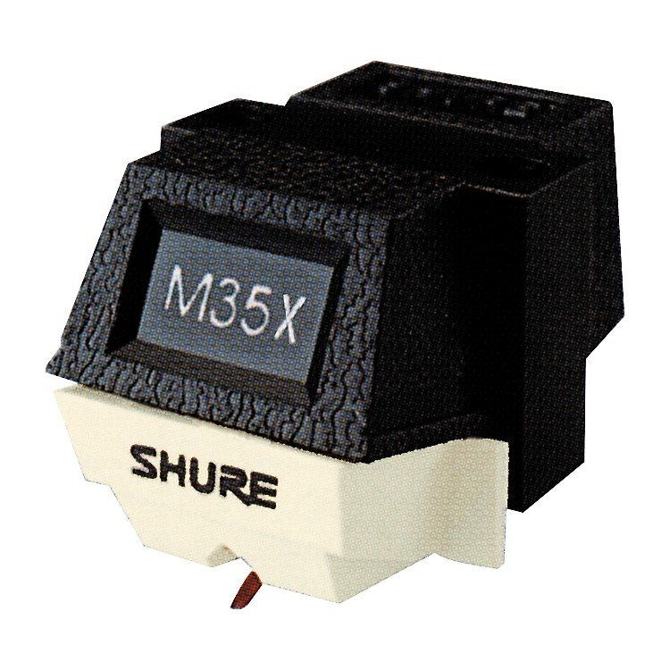 ShureM35X House Techno DJ Cartridge
