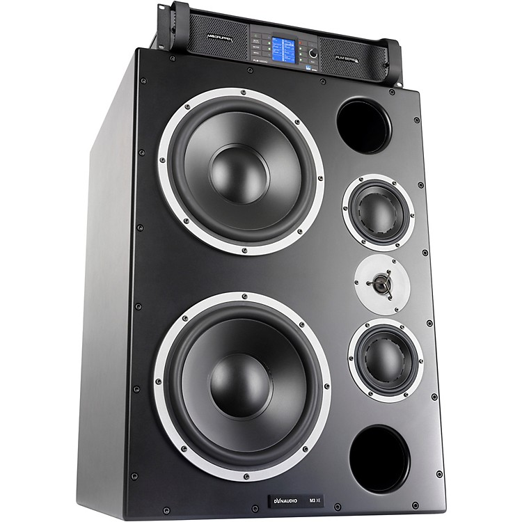 Dynaudio AcousticsM3XE 3-Way Main Monitor (Right Side)