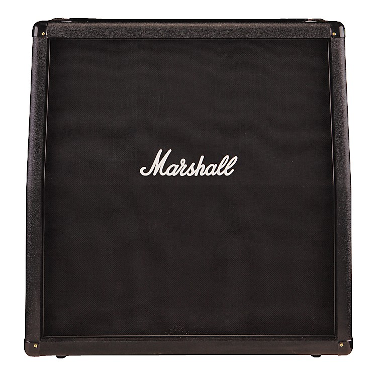 MarshallM412 Guitar Speaker CabinetBlack886830421020