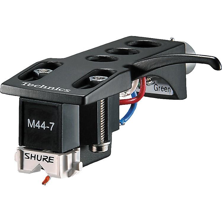 ShureM44-7H Scratch Cartridge with Headshell