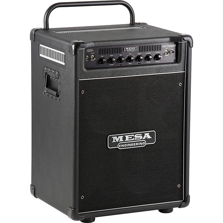 mesa boogie m6 carbine 600w 2x12 bass combo amp music123. Black Bedroom Furniture Sets. Home Design Ideas