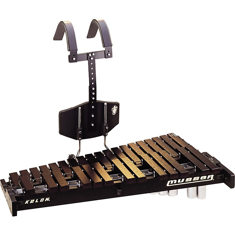 MusserM66 2.5 Octave Marching Xylophone Mallet Percussion