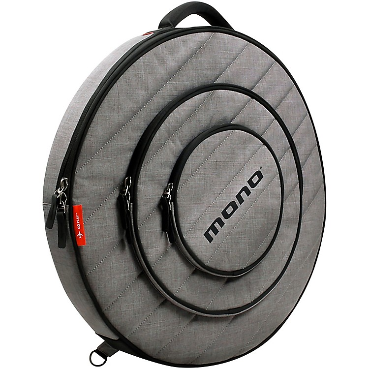 MONOM80 22 in. Cymbal Case Ash