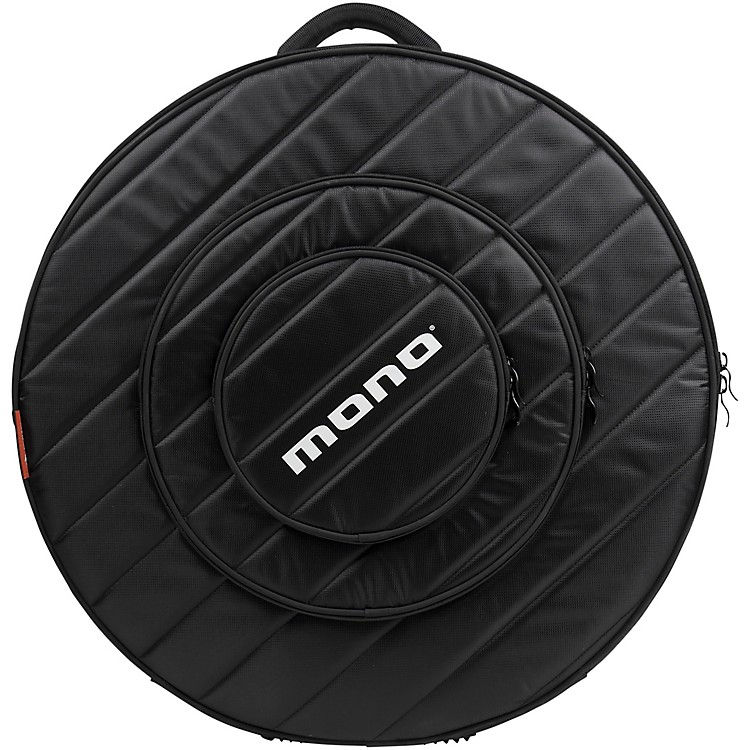 MONO M80 24 in. Cymbal Case Black