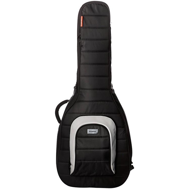 MONOM80 Classical/OM CaseJet Black