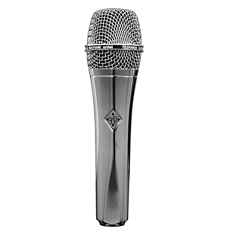 TelefunkenM80 Dynamic MicrophoneGold888365808857