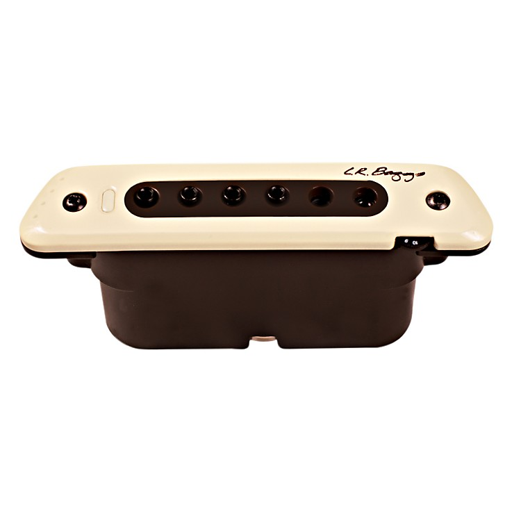 LR BaggsM80 Magnetic Soundhole Pickup888365856636