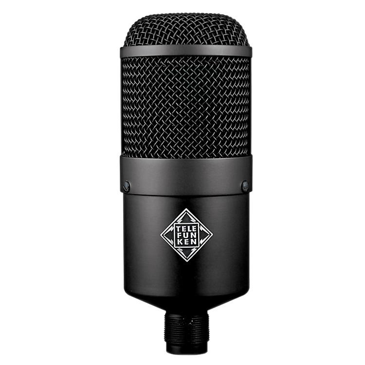 TelefunkenM82 Large Diaphragm Dynamic Microphone