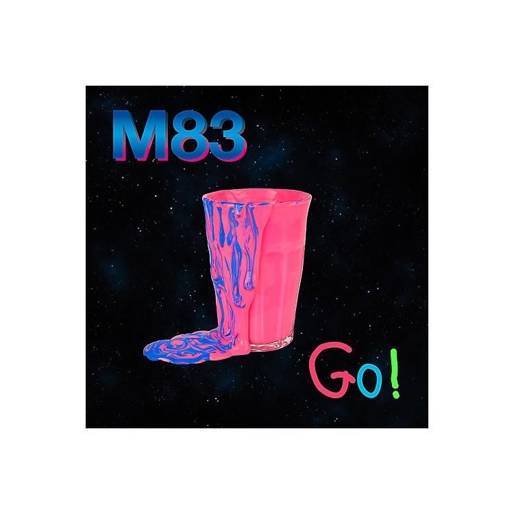 AllianceM83 - Go