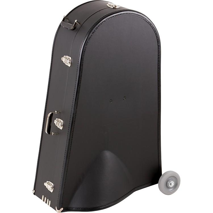 DynastyM845 Wood Case with Wheels