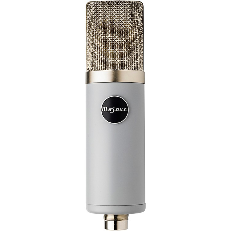 Mojave Audio MA-201fetVG Large-Diaphragm Condenser Microphone - Vintage Gray
